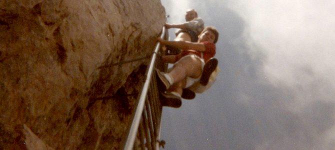 1986 07 – Mindelheimer Klettersteig