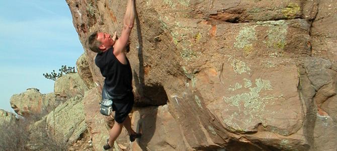 2006 03 – Colorado Boulder