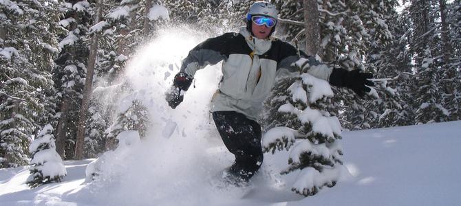 2006 03 – Colorado Ski