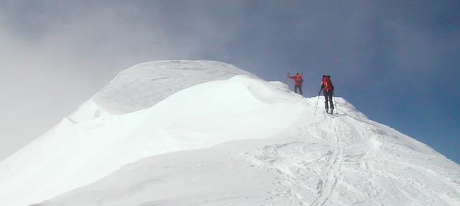 2006 04 – Monte Cevedale