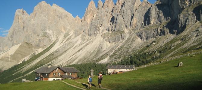 2012 08 – Geislergruppe und La Corse