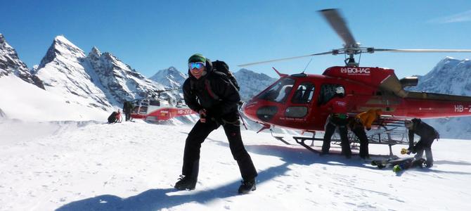 2013 03 – Berner Oberland