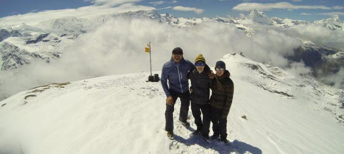 2017 08 – Zermatt